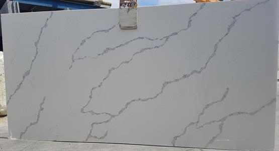 Calacatta Grey Quartz